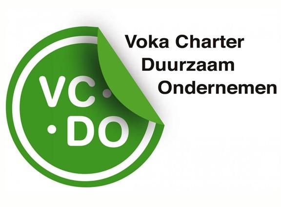 VOKA Charter Duurzaam Ondernemen